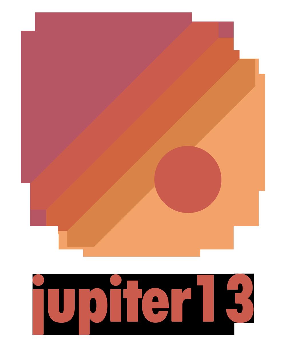 jupiter13 Logo